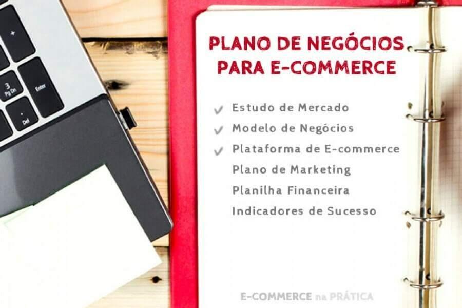 Como criar um plano de negócios para e-commerce