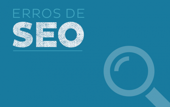 5 erros comuns de SEO no e-commerce