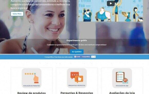Yourviews: seu e-commerce mais próximo do consumidor