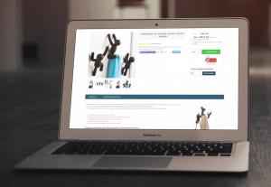 Como apresentar seus produtos no e-commerce
