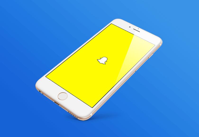 Marketing no Snapchat: por que utilizar essa ferramenta?