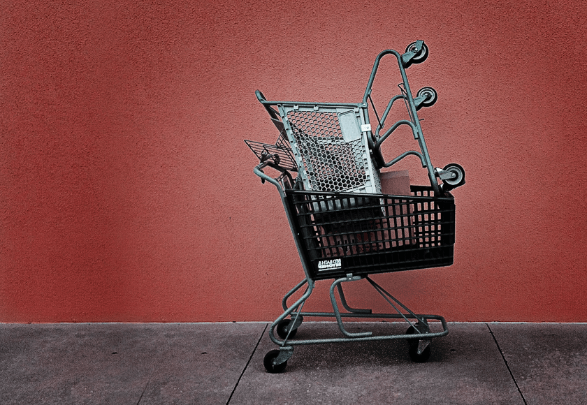 7 erros comuns de checkout no e-commerce