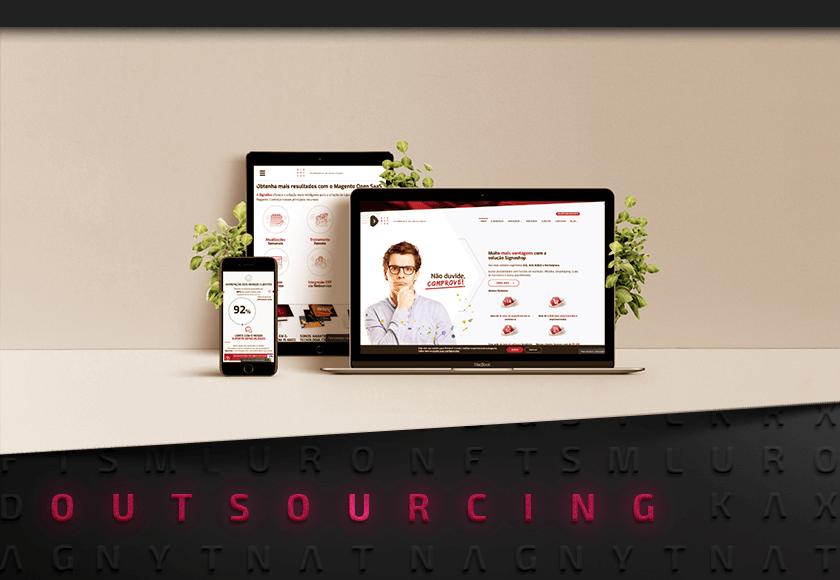 Outsourcing SaaS – Entenda porque ele pode ser a solução para suas dores de cabeça